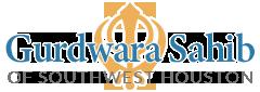 Gurdwara Sahib of SW Houston